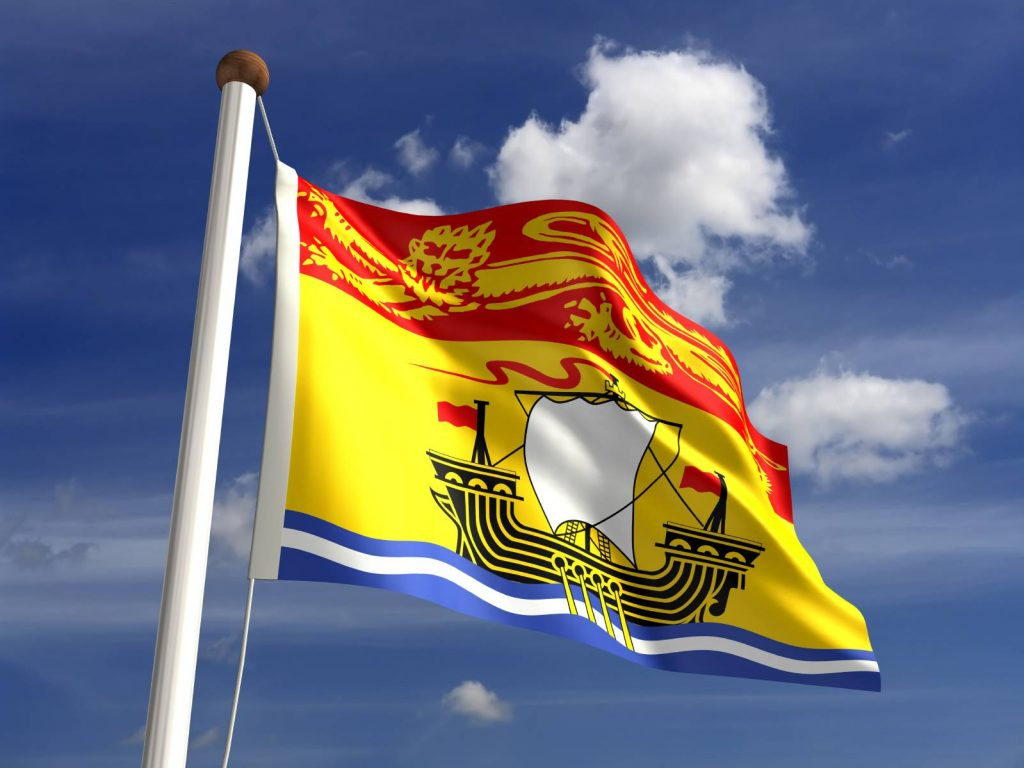 Canada's New Brunswick Province May Tender Out 13 Million Words per Year