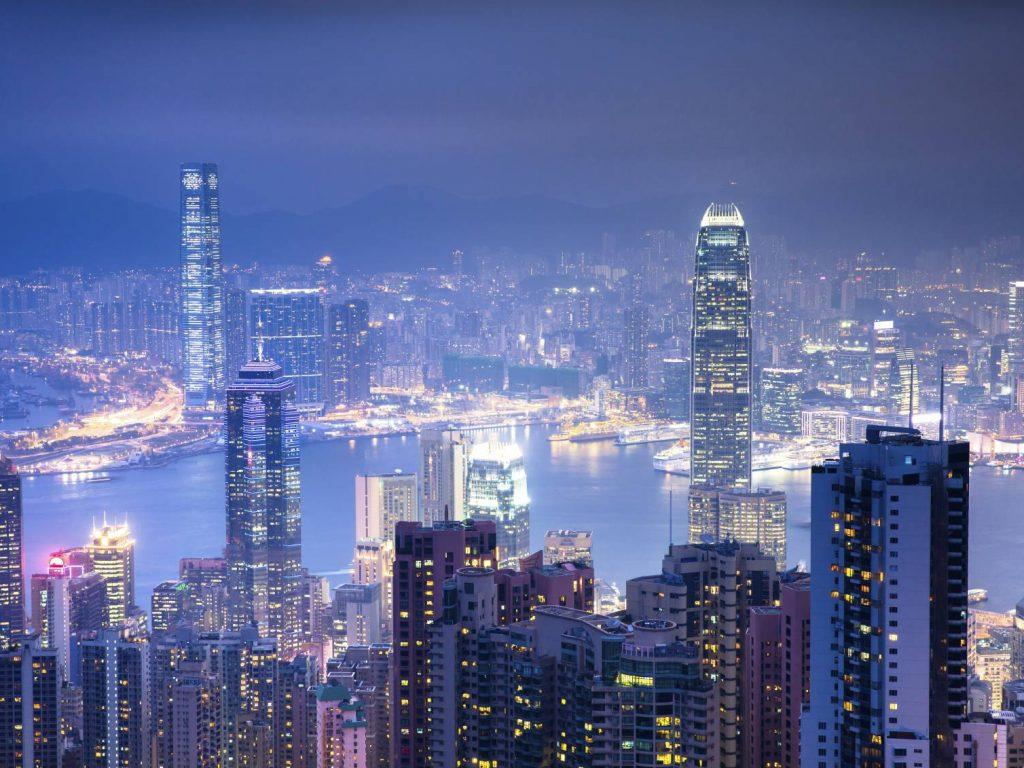 How the Hong Kong Stock Market Keeps Translators Awake at Night