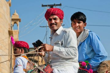 IAMAI Report: India's 236 Million Mobile Users by 2016 Demand Localized Content