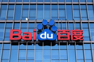 Baidu Reviewing Investments in Machine Translation, President Says