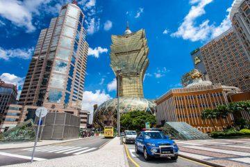 Gambling Haven Macau in Legal Translator Crunch