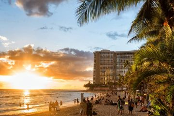 Hawaii Best, Oklahoma Worst for People With Limited English and Legal Troubles