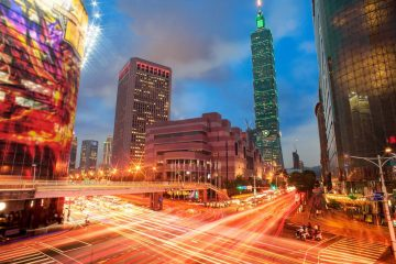 Taiwanese Newspaper Takes 15% Stake in Translation Startup WritePath