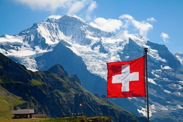 Swiss Federal Government: External Translation Spend Jumps 71% in Four Years