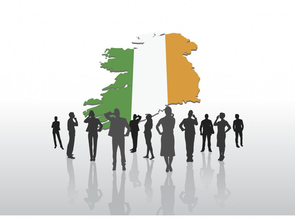 After Upgrading Irish, European Union Starts Hiring Translators