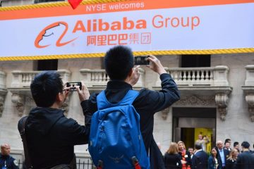 Alibaba Launches Language Services Unit