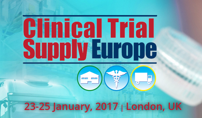 Clinical Trial Supply Europe