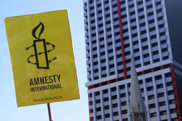 Words Are Our Peaceful Weapons, Says Amnesty's Head of Translation