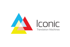 Iconic Integrates Custom Neural Machine Translation Into Proprietary Architecture