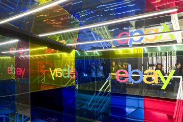 Inside eBay's Translation Machine