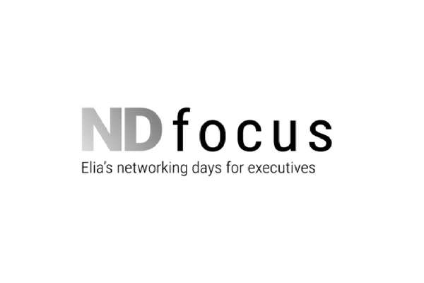 Register Now for ND Focus – Elia's Networking Days for Executives