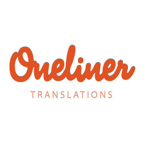 Oneliner Translations
