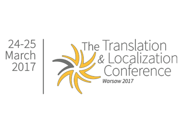 Translation and Localization Conference 2017
