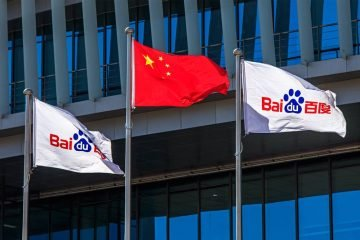 Baidu Sells Human Translations at Rock-Bottom Rates to Gain Edge in AI