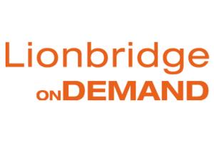 Lionbridge onDemand Grows 68% in 2016