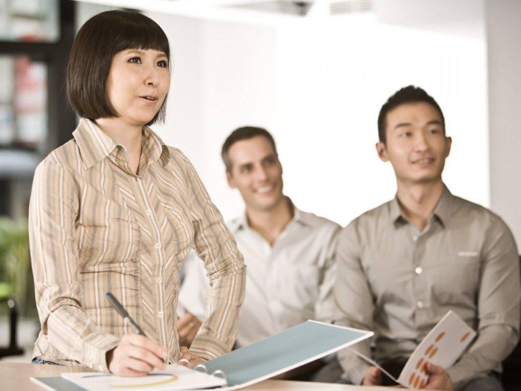 Taiwan Legal: Inside the Winkler Partners Translation Team