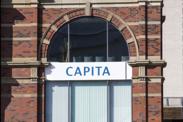 Capita TI's New Boss Antonio Tejada on Life After MoJ