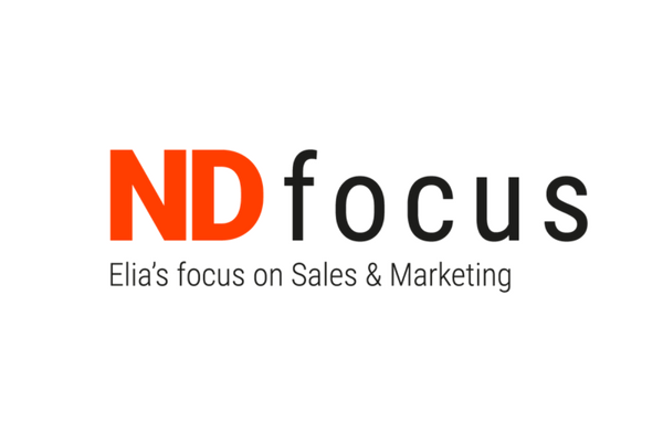 Join the Industry's First Dedicated Sales and Marketing Event