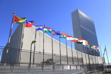 UN Set to Pass Draft Resolution Declaring September 30 As Translation Day