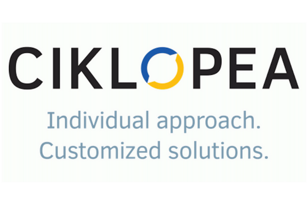 Brand-New Ciklopea Website is Now Online