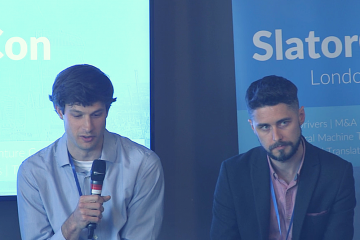 Video: Insights from SlatorCon London 2017