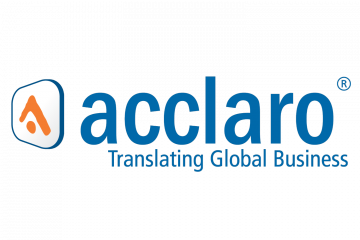 Acclaro Launches On-demand Translation Management Platform – My Acclaro