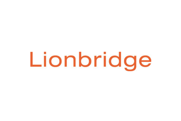 Lionbridge Wins International Business Award for Delivering Outstanding Business
