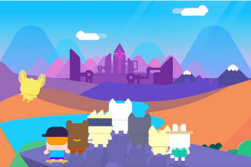 Why This Indie Game Studio from China Localizes In-House