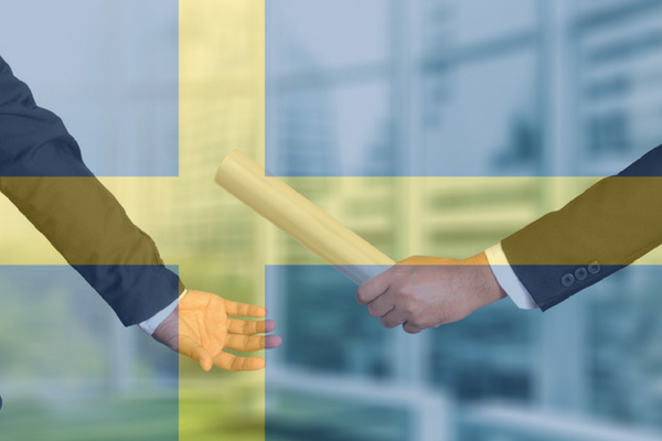 Semantix Appoints Patrik Attemark CEO as Anders Uddfors Steps Down