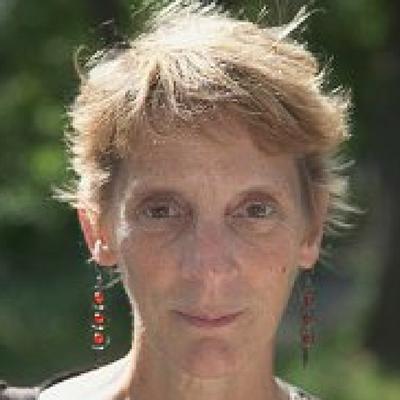 Nancy A. Locke