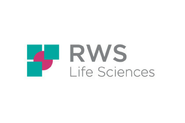 RWS Expands Global Offering with RWS Life Sciences