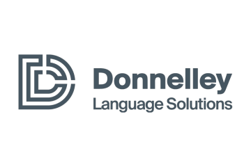 Donnelley Language Solutions Winners in the Best Employers in Localization Awards 2017