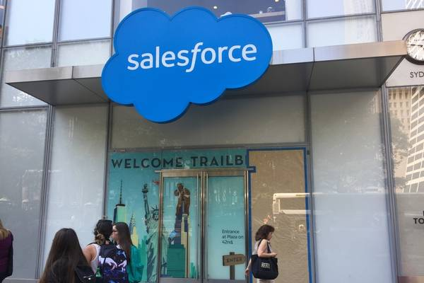 Salesforce Joins Neural Machine Translation Race