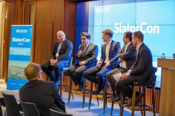 At SlatorCon Zurich, Leaders See Language Industry at Critical Juncture
