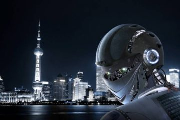 'Smart Translation Systems' Feature Prominently in China's 3-Year AI Agenda