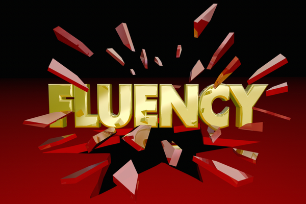 For Users, Fluency Trumps Adequacy in Machine Translation, Study Finds