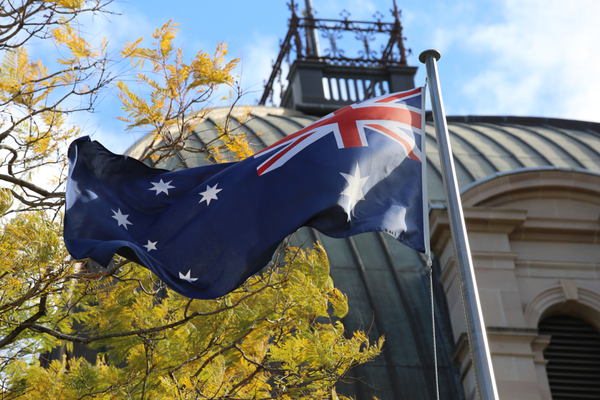 A Giant AUD 76m Language Services Contract Just Kicked Off in Australia