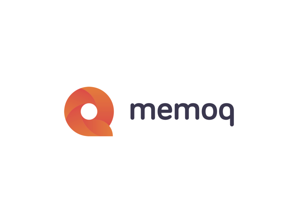 Is It a Snake? Is It a Donut? It's memoQ's Iconic New Q!