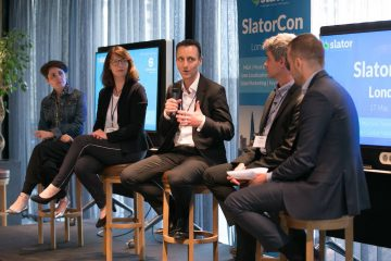This Was SlatorCon London 2018: M&A, NMT, Transcreation, Media and Game Loc