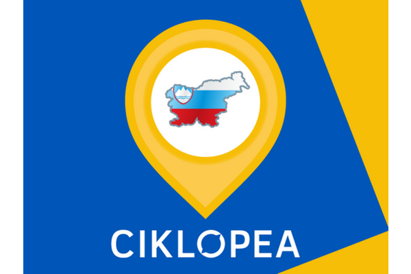 Ciklopea Opens New Office in Slovenia