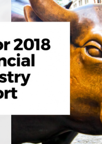 Slator 2018 Financial Industry Report