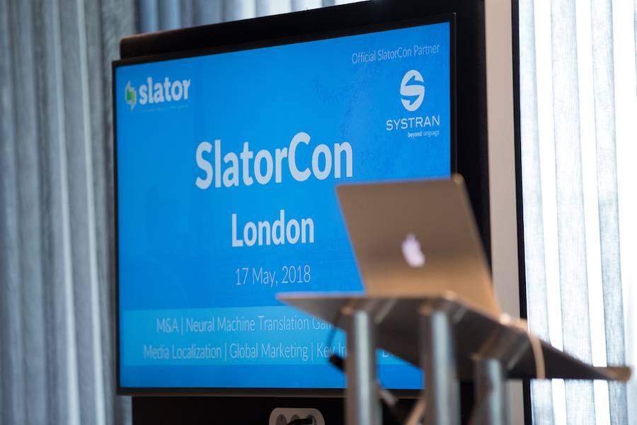 SlatorCon London 201830