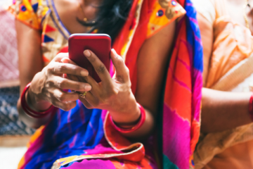 Localization is Shaping the Future of Digital India, KPMG Report