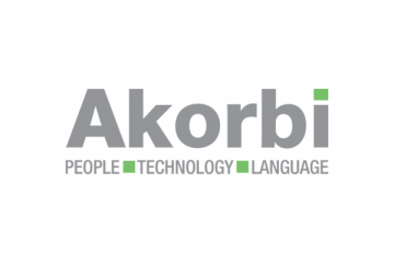 Akorbi Recognized in Top 40 Largest Language Services in Nimdzi's Global Ranking