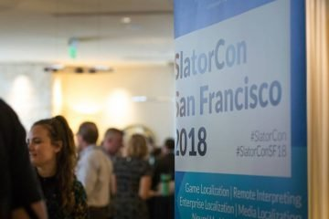 A Rundown on SlatorCon San Francisco 2018