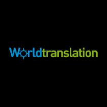 World Translation Logo