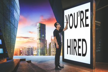 Language Industry Hires at ZOO Digital, XTM, Lingo24, and Locaria