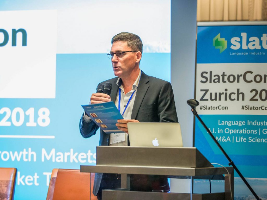 A Rundown on SlatorCon Zurich 2018—Photos, Videos, Presentations