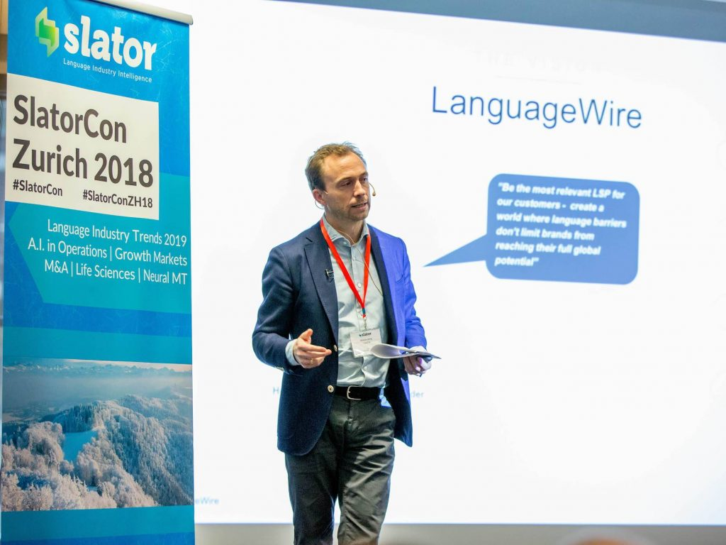 Why Private Equity Firm CataCap Backed LanguageWire's Acquisition of Xplanation