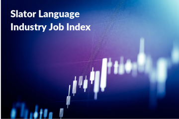 Slator Jobs Index Reaches New High in December 2018
